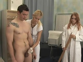 DOCTOR anal sex